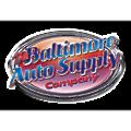 The Baltimore Auto Supply logo