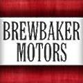 Brewbaker Motors logo