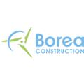 Borea Construction logo