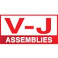 V-j Electronic Assemblies logo