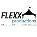 FLEXX Productions logo