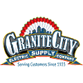 Granite City Electric Supply logo