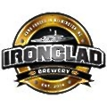 Ironclad Brewery logo