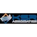 KSR Associates logo