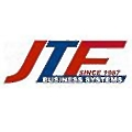 JTF Business Systems logo