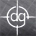 Data Graphics logo