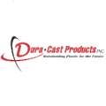 Dura-Cast Products logo