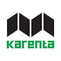 Karenta logo