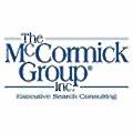 The McCormick Group logo