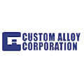Custom Alloy Corporation logo