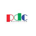 PDC Machines logo