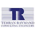 Tehran Raymand logo