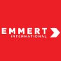 Emmert International logo