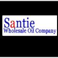 Santie Wholesale Oil Co logo