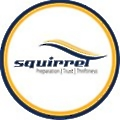 Squirrel Softech logo