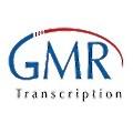 GMR Transcription Services logo
