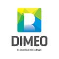 Dimeo logo