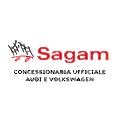 Sagam logo