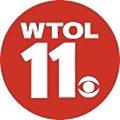WTOL11 logo