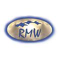 Rocky Mountain Waterjet logo