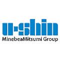 U-Shin logo