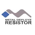 METAL DEPLOYE RESISTOR logo