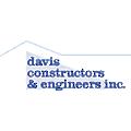 Davis Constructors & Engineers logo