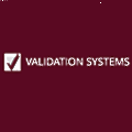 Validation Systems logo
