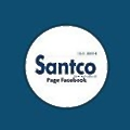 Coffrage Santco logo