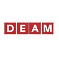 DEAM logo