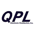 QPL Electronic Distributors logo