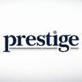 Prestige Family of Fine Cars logo