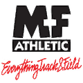 MF Athletic logo