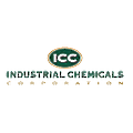 Industrial Chemicals Corporation logo