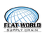 Flat World Supply Chain logo