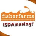 Fisher Farms logo