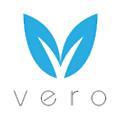 Vero Water logo