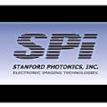 Stanford Photonics logo
