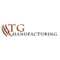 TG Manufacturing logo