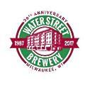 Water Street Brewery logo