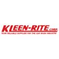 Kleen-Rite logo