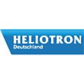 Heliotron Deutschland logo