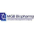 MGB Biopharma logo