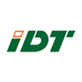 IDT international logo