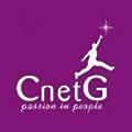 CnetG Asia logo
