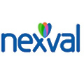 Nexval logo