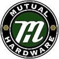 Mutual Hardware logo