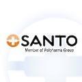 Santo logo
