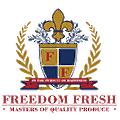 Freedom Fresh logo