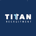 Titan Recruitment logo